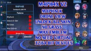 M4ph4x Ml Apk 1