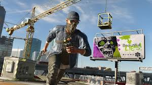 Watch Dogs 2 Mobile 3