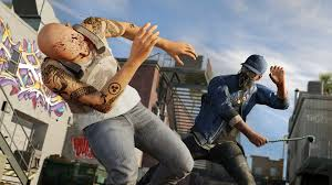 Watch Dogs 2 Mobile 4